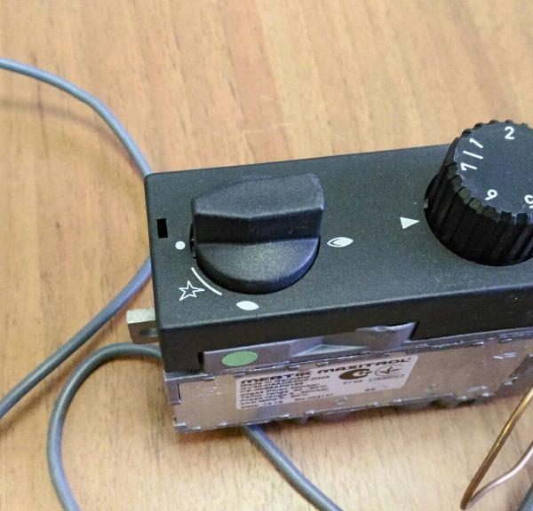 """Автоматика """"MERTIK MAXITROL"""" для котла АОГВ -11.6-17.4 ЖМЗ(381027)"""