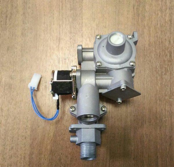 Газовый клапан для колонки ARISTON MARCO POLO М2 10L FF (65158514)