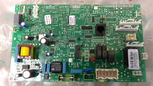 Электронная плата Ariston BS II 24 FF (60001605-06)