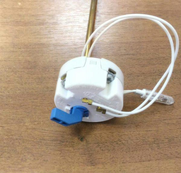 Термостат регулируемый ER 200-300 л