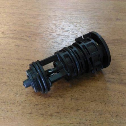 Картридж трехходового клапана для газового котла Neva Turbo(20490763)