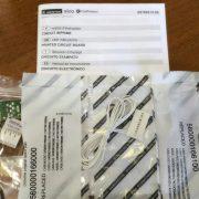 Плата электронная для котла ARISTON CLASS 24 (65109313-05)