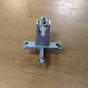 Трубка запальника колонки Bosch WR 15-2 B23(87007073690-2)