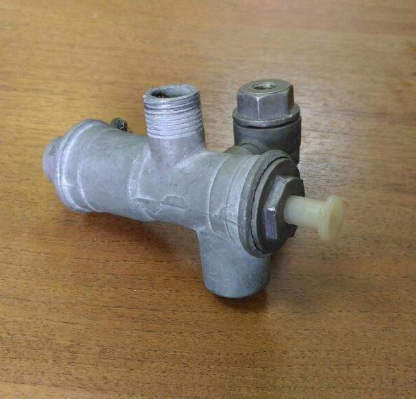 Электромагнитный клапан (ЭМК) автоматики АГУК-М «Брянский машиностроительный завод»