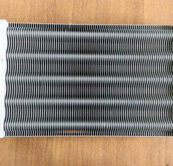 Теплообменник первичный для газового котла  Viessmann Vitopend 100 WH0A(7817554)