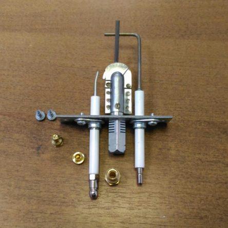 Пилотная горелка для котла Ferroli Pegasus(39825720,36700010)