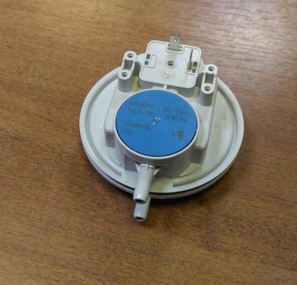 Реле давления воздуха для котла Ferroli 165/150 Pa(398907162)