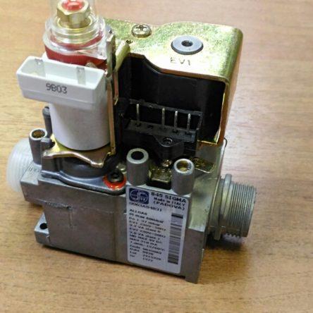 Газовый клапан SIT 845 Sigma для котлов Baxi(5658830)