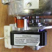 Вентилятор для котла Ferroli Arena 24 F(398001247)