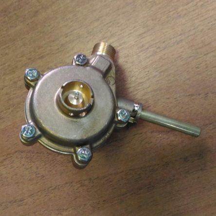 Водяной узел ВПГ «Electrolux» GWH-350RN (255867=810000616)
