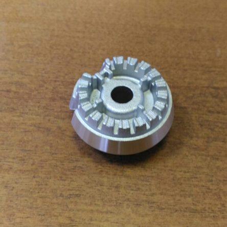 Рассекатель малой мощности для газовой плиты Gorenje (222622) 38 мм
