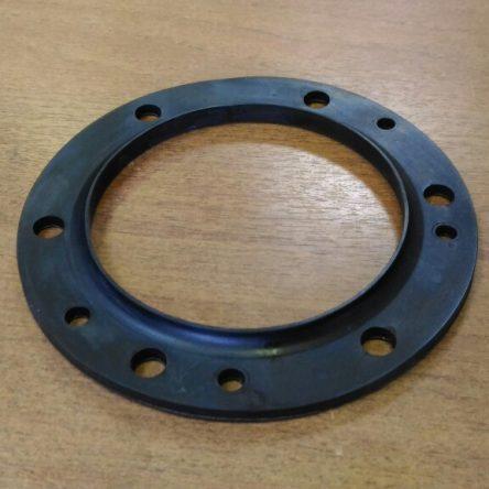 Прокладка резиновая под фланец для водонагревателей AEG, Electrolux, Gorenje  с системой сухих ТЭНов(66818)