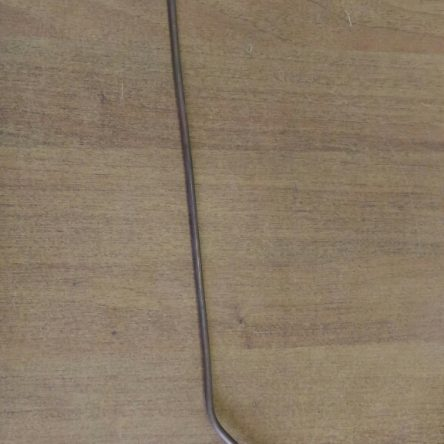 Термопара котла ЖМЗ АОГВ мод.17,23(до 01.2002г.в.)  (305001) М10