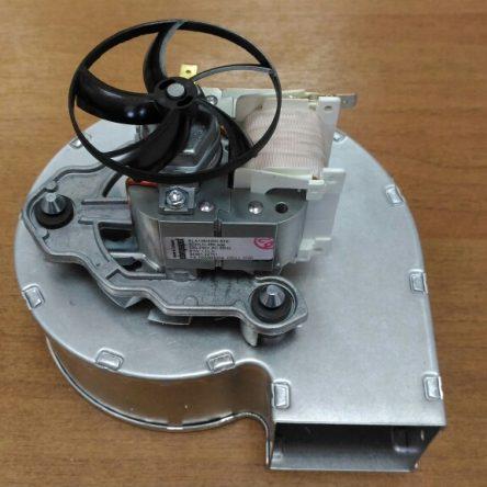 Вентилятор для газового котла Baxi Nuvola 3 COMFORT 240-280 Fi (5632530)