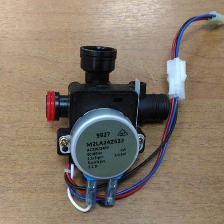 Трехходовой клапан газового котла Master Gas Seoul 11-35 (2040125)