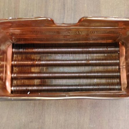 Теплообменник для газовой колонки Ariston Fast R ONM 14 NG RU (65153113)