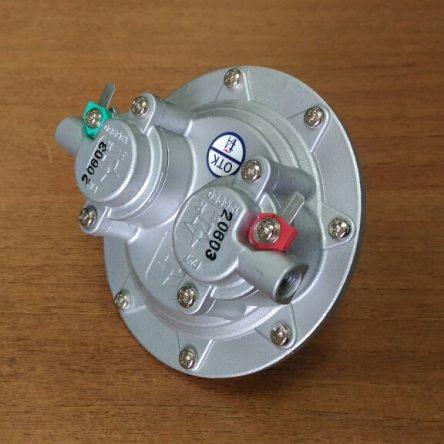 Блок клапанов газовой колонки Нева Люкс 5514,5513(3224-18.00)
