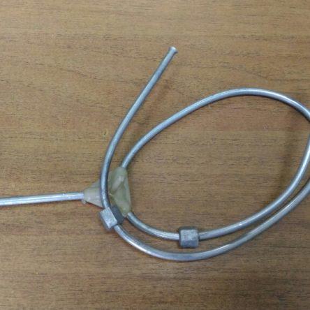Импульсная трубка автоматики САБК (03.00.000)