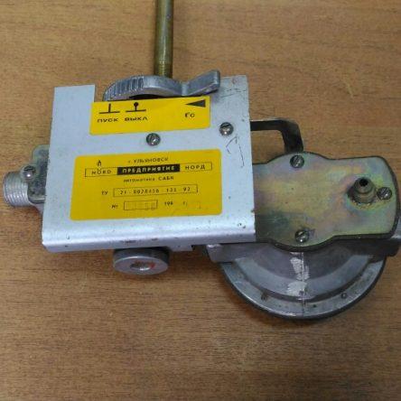 Блок управления-терморегулятор САБК (02.00.000)