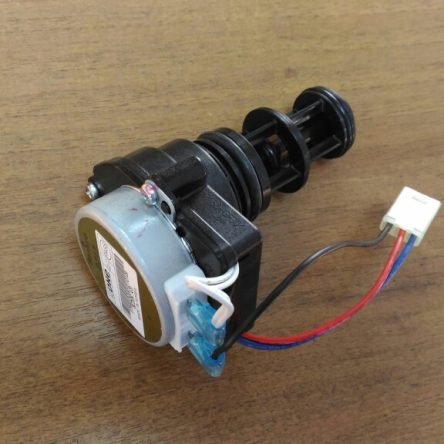 Трехходовой клапан Navien Deluxe Comfort/Expert 13-35K(30013136A)