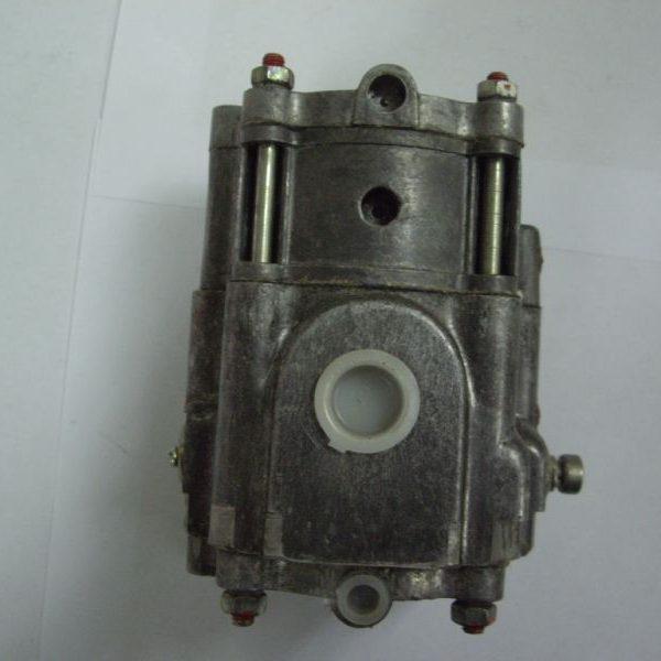 Регулятор газовый универсальный РГУ- 2 М1